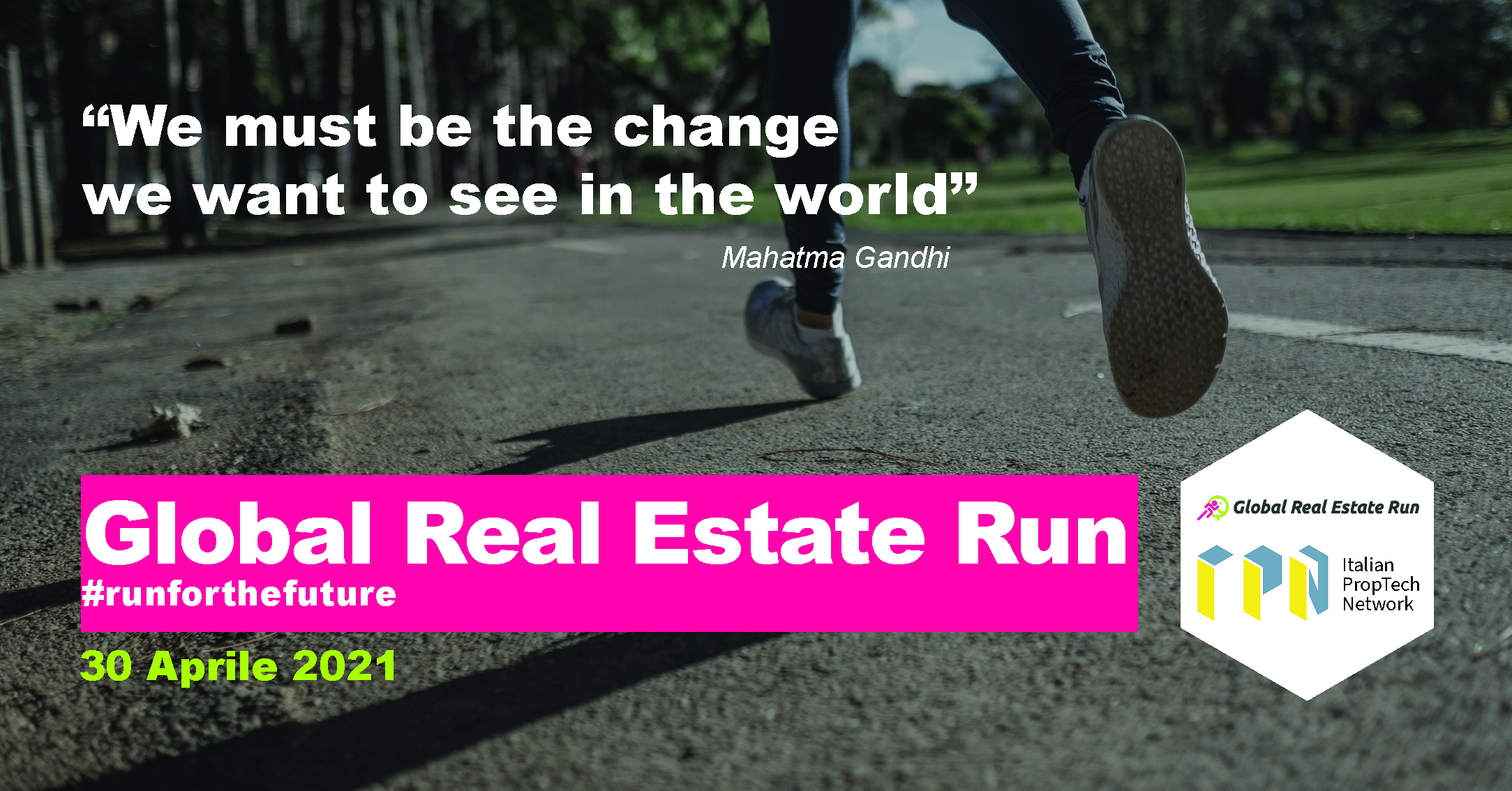 Global Real Estate Run